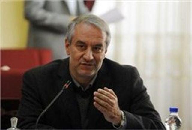 کفاشیان: پیروزی حق ایران بود
