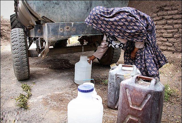 کمبود آب در بوشهر جدی است