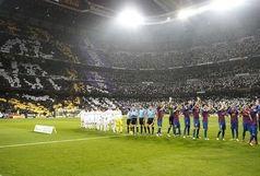 سانتیاگو، مقصد نهایی خائنان بارسلونا!