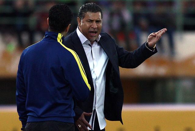 شهریار غایب بزرگ فینال جام حذفی
