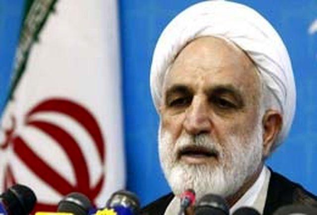 کیفرخواست مهدی هاشمی در مرحله پایان/بانک مرکزی اسامی بدهکاران را به دستگاه قضایی اعلام کند