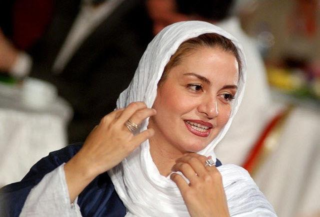 مریلا زارعی به جای هدیه تهرانی