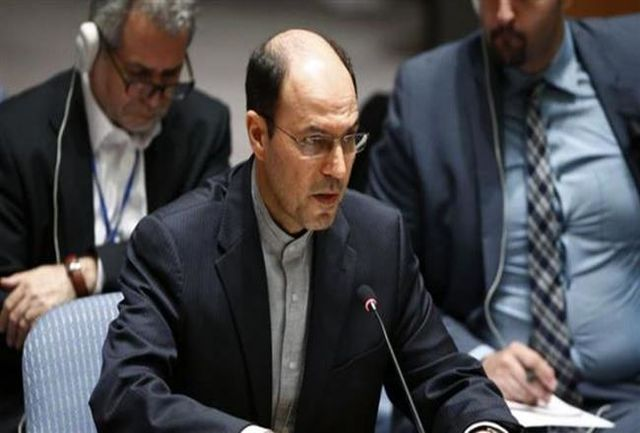 قطعنامه همکاری میان سازمان ملل متحد و اکو تصویب شد