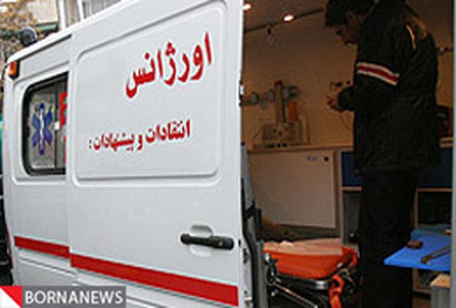 تمهیدات اورژانس تهران برای مراسم 22 بهمن