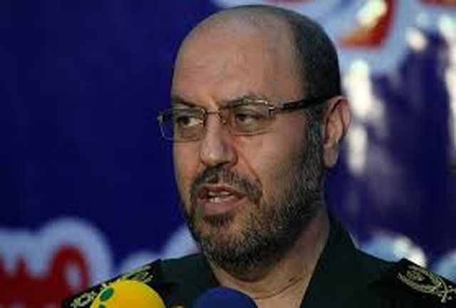تاکید بر اجرای سند موافقتنامه همکاریهای نظامی میان ایران و روسیه