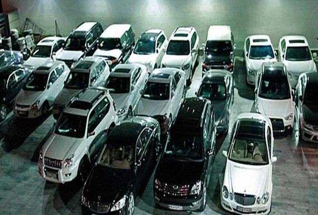 انهدام باند سرقت خودروهای لوکس توسط پلیس سمنان