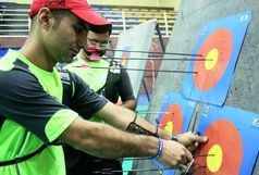 تعویق مسابقات تیروکمان خارج از سالن کاپ آسیا