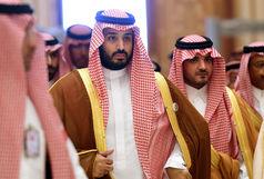 روابط بین آلمان و عربستان در وضعیت بدی قرار گرفت