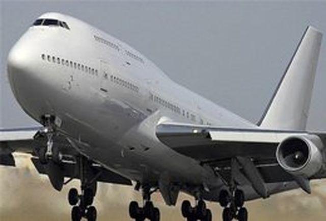 برقراری پرواز کاسپین در مسیر تهران - چابهار