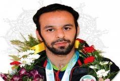 حضور تکواندوکار یزدی د ر اردوی آماده سازی تیم ملی پاراتکواندو
