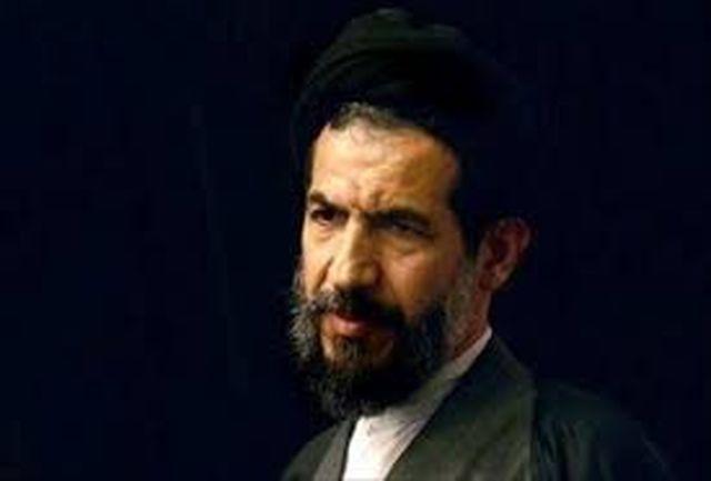 ابوترابی فرد از برگزیدگان جشنواره برترینهای تربیت اسلامی تقدیر کرد