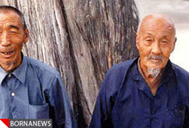افزایش تعداد سالخوردگان در چین