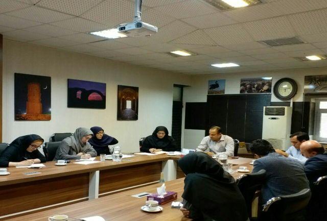 ارزیابی ظرفیت تولید و اشتغال 3 روستای هدف گردشگری در خوزستان