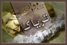 کشف بیش از 50 کیلو گرم تریاک در تبریز
