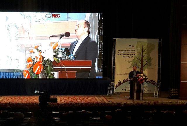 انتخاب قزوین به عنوان پایلوت جهانی ظرفیت عظیمی است