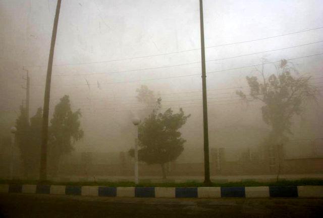 خوزستان نفس ندارد