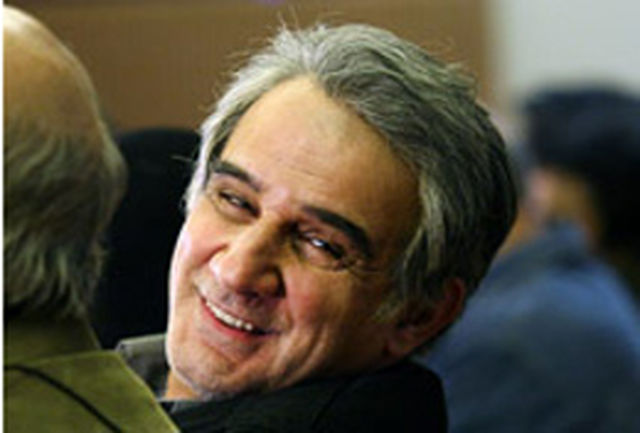 «مهدی هاشمی» به داوران جشنواره تئاتر دانشگاهی ایران پیوست