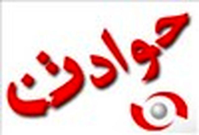 صفحه حوادث روزنامه های صبح امروز سه شنبه23 مهر