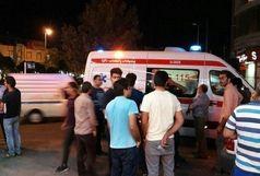 یک کشته و یک مجروح در حادثه تیراندازی قزوین