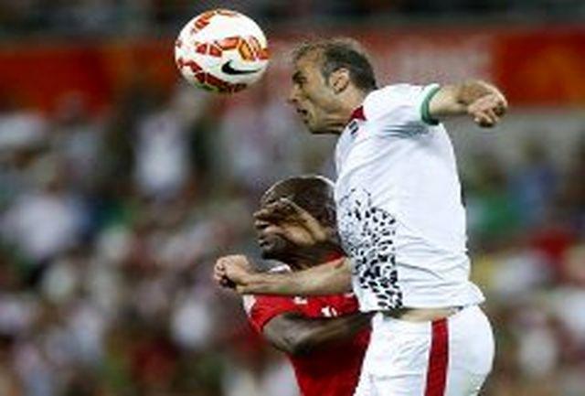 حسینی: دیدار با قطر سختتر از بحرین است