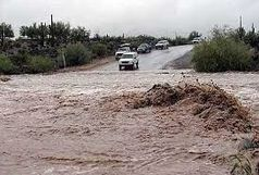 قطع راه ارتباطی ۷۰ روستای کهگیلویه و بویراحمد بر اثر بارندگی