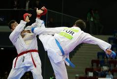 راهیابی ۲ نفر از قهرمانان کاراته استان به تیم ملی سبک های آزاد