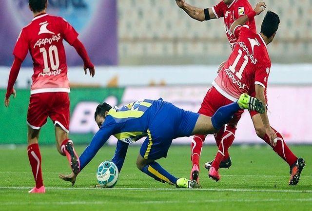 برنامه هفته بیست و نهم لیگ برتر فوتبال اعلام شد