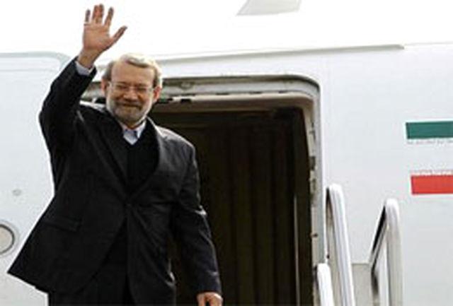رییس مجلس شورای اسلامی اردبیل را ترک کرد