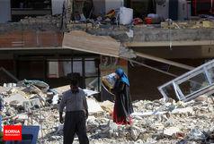 همدردی خواننده پاپ با زلزله زدگان کرمانشاه