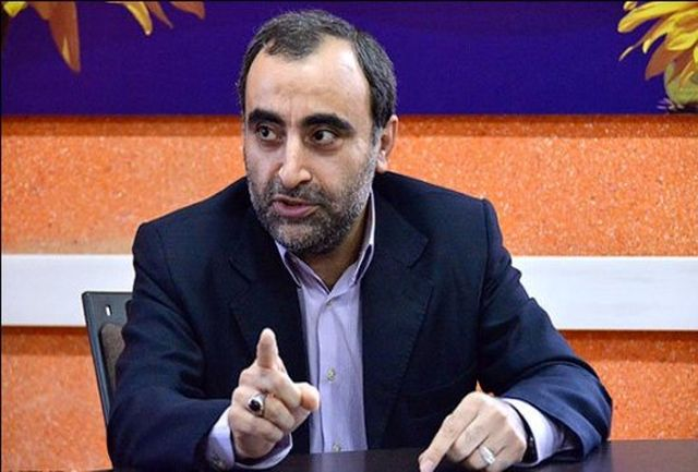 قائم مقام اجرایی ایوبی جزییات تغییر ساختاری موسسات تابعه را اعلام کرد