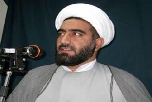 امام جمعه پلدخترکاندیداتوری خودرا درانتخابات خبرگان رهبری تکذیب کرد