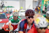 بهمن گلبارنژاد نماینده ایران در دوچرخه سواری  / پارالمپیک ریو ۲۰۱۶