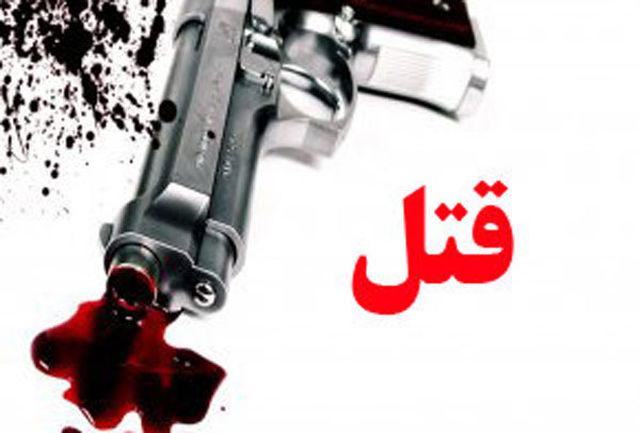 مرد با اسلحه سازمانی خانواده اش را در مشهد کشت