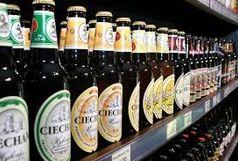نوشابه الکل دار وارد کشور نشده است