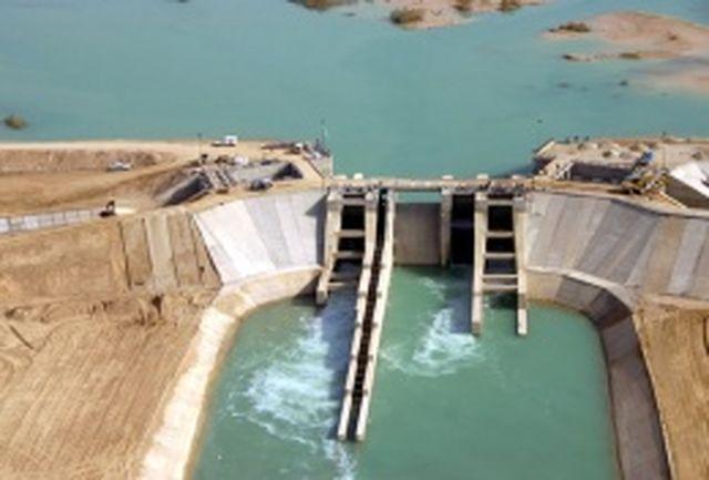 احداث 93درصد از زیرساختهای شبكههای آبیاری خوزستان