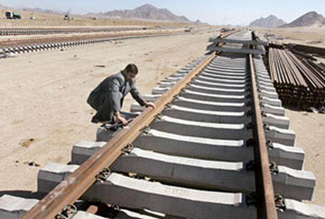 ساخت 2 هزار و 500 کیلومتر راه آهن در کشور