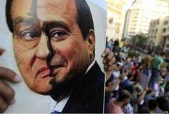 حسنی مبارک از زندان آزاد شد