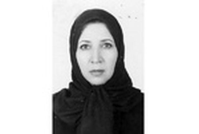 گوینده زن اخبار صداوسیما در آمریکا درگذشت