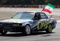 پیشانیدار: بسیار خوشبینم که پرچم ایران را در توکیو به اهتزاز درآورم