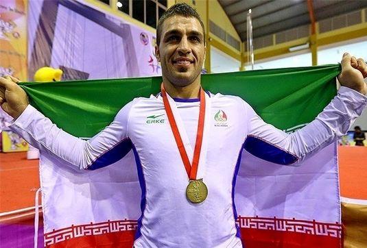 نماینده شایسته ای برای کشورم در لیگ کاراته فرانسه بودم/ کاراته کاهای ایران می توانند در لیگ های معتبر اروپا بازی کنند