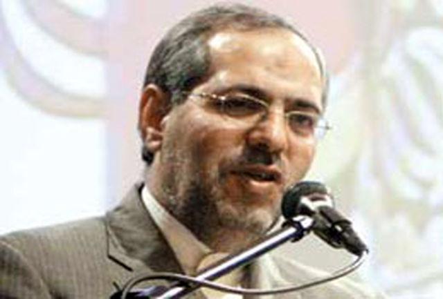 رمز موفقیت نیروی انتظامی استان تهران در مردمی بودن آن است