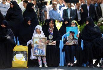 تجمع صیانت از حریم خانواده - تبریز