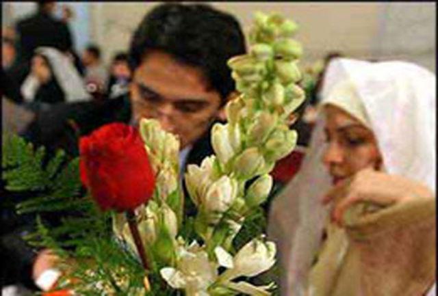 ازدواج آسان و جامعهای آرام