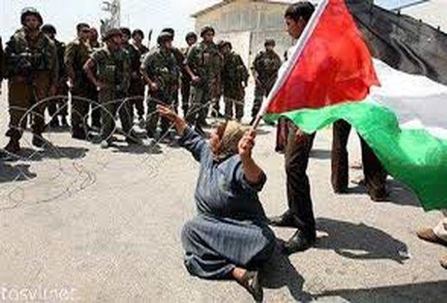 حضور مردم در راهپیمایی روز قدس به مردم غزه انگیزه میدهد
