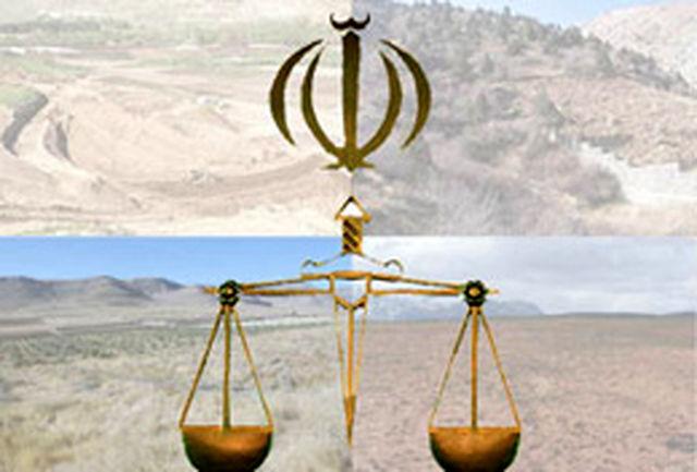 دستگاه قضایی از امنیت سرمایهگذاران در مشهد حمایت میکند
