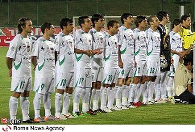 ذوب آهن به دیدار سه تیم اماراتی می رود