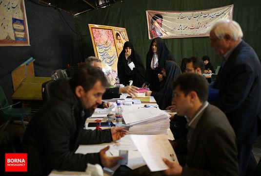برگزاری انتخابات تمام الکترونیکی شوراها در 150 شهر