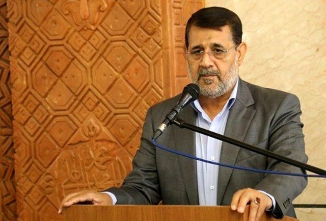 دولت تدبیر و امید در راستای صیانت از حقوق هسته ای ملت ایران تلاش کرده است