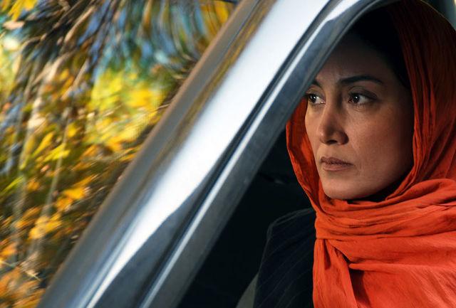 پایان فیلم «دوئت» با بازی هدیه تهرانی، علی مصفا و نگار جواهریان