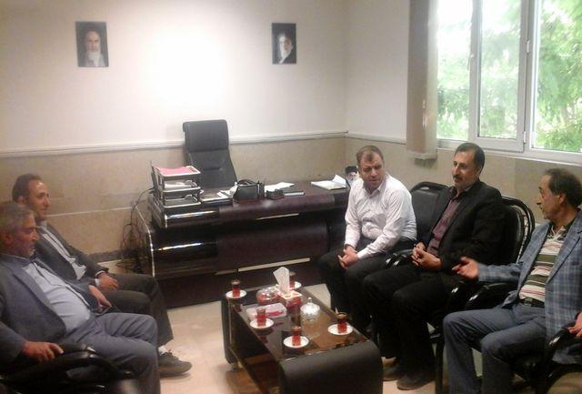به همت شهرداری و شورای اسلامی پیشوا زورخانه ساخته میشود